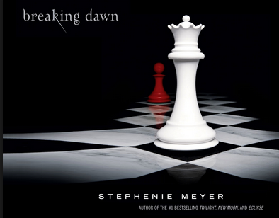 breaking dawn book report help Get an answer for 'is breaking dawn the last book in the twilight seriesi really hope notbut i haven't read the last one yet' and find homework help for.
